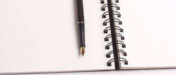 Storage Reservation Notebook